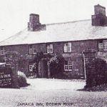 Jamaica Inn in the late 1940's